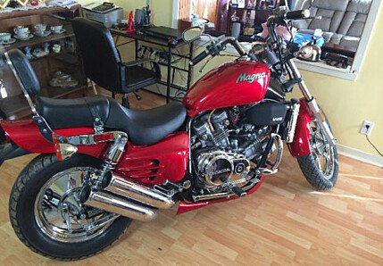1988 Honda Magna 750 for sale 200387946